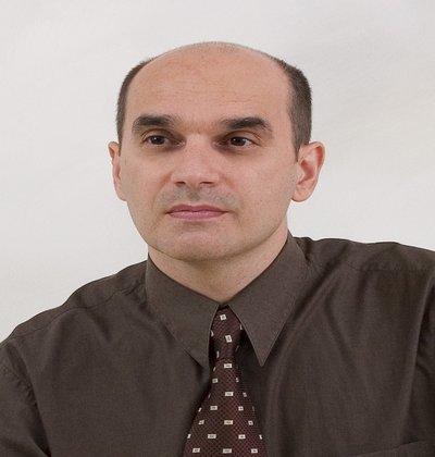 Guillermo Romero-Farina