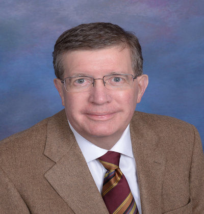 John A. St. Cyr