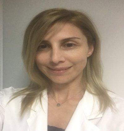 Maria Drakopoulou