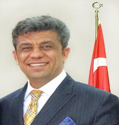 Omer Faruk Dogan